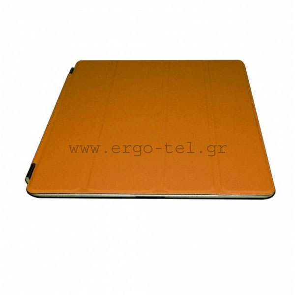 ΘΗΚΗ ΓΙΑ IPAD - IPAD2 - NEW IPAD APPROX LIGHT ORANGE APPIPC06O ΠΟΡΤΟΚΑΛΙ