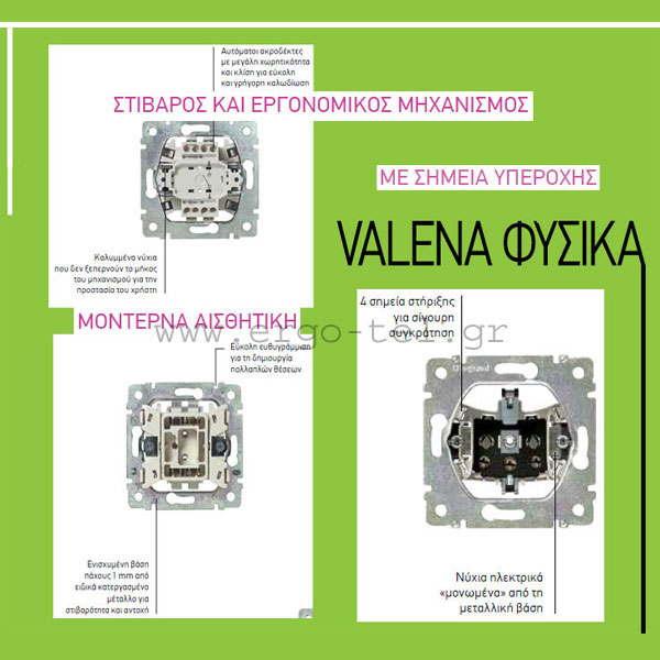 ��������� ������� 600W ��� ��������� 230V & 12V VALENA NEUTRAL ������