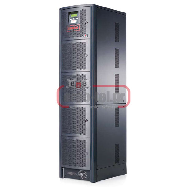 UPS ON LINE DOUBLE CONVERSION MEGALINE TRIMOD-20 20KVA/16KW ����������� ����������� �����������
