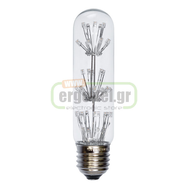 ������������� ��������� LED VICTOREAN ��������� �27 1,7W 230V 130 LUMEN ���������� �32�132mm