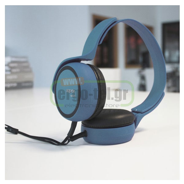 ��������� HEADPHONES STEREO URBAN ���� �� ��������� APPDJULB APPROX