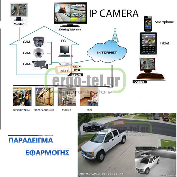 �������� ������ IP HIKVISION DOME DS-2CD2342WD-I 2.8mm 4MP EXIR ��������� 30m