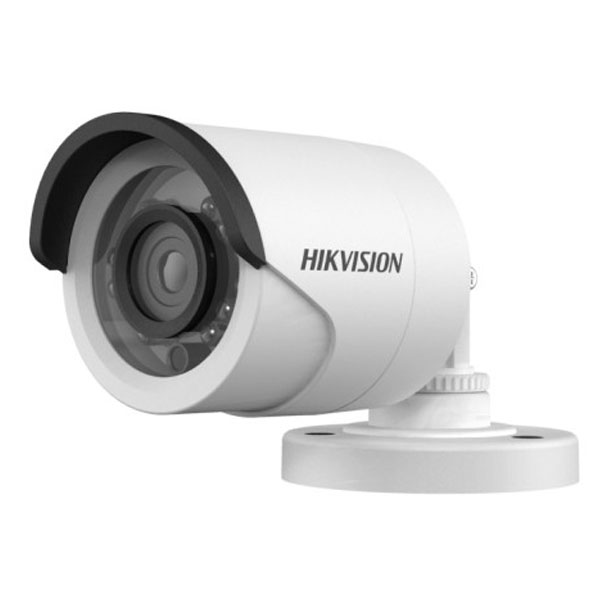 Κάμερα Turbo HD (HDTVI) Hikvision 4in1 DS-2CE16C0T-IRPF 2.8mm 720p Smart IR 20m C0T