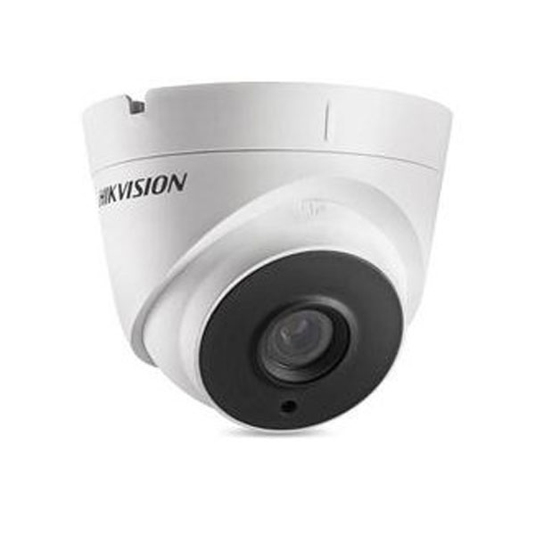 Κάμερα Turbo HD (HDTVI) Hikvision DS-2CE56C0T-IT3 2.8mm 720p Smart IR 40m οικονομική σειρά C0T