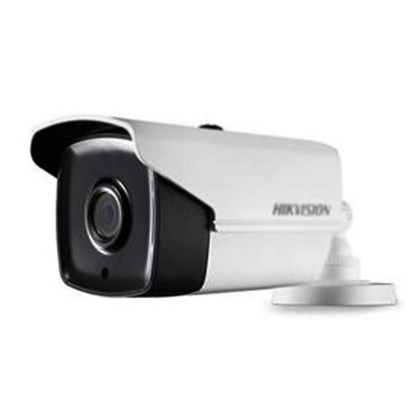 Κάμερα Turbo HD (HDTVI) 4in1 Hikvision DS-2CE16C0T-IT5F 3.6mm 720p Smart IR 80m C0T