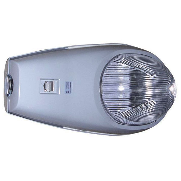 "��������� ������ ��� ������ E27 M����� �������� 160W ���������� & LED ""����� PARIS"" IP65"