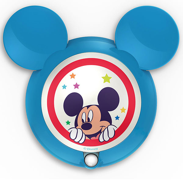 ������� ��������� ������ �� ��������� ������� LED 0,06W Mickey Mouse ����� ����� ���