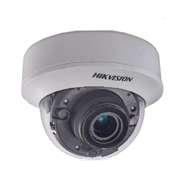 Κάμερα Turbo HD (HDTVI) Hikvision DS-2CE56F7T-AITZ 2.8~12mm 3MP IR 30m OSD σειρά F7T