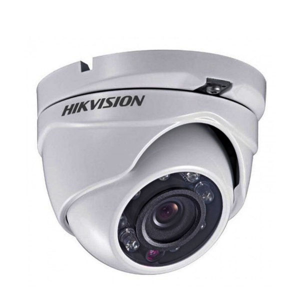 Κάμερα Turbo HD (HDTVI) 4in1 Hikvision DS-2CE56D0T-IRF 3.6 1080p IR 20m D0T
