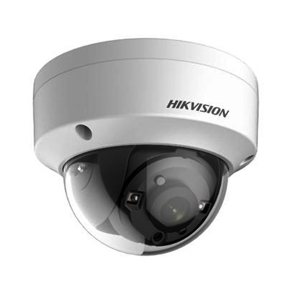 Κάμερα Turbo HD (HDTVI) Hikvision DS-2CE56F7T-VPIT 3.6mm 3MP IR 20m OSD σειρά F7T