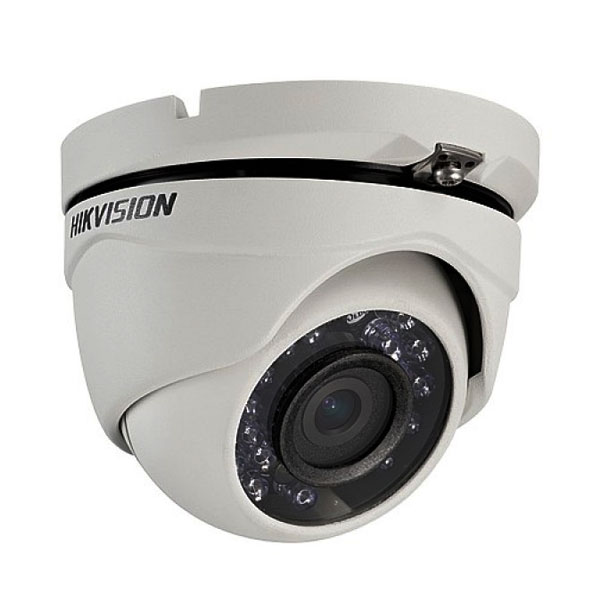 Κάμερα Turbo HD (HDTVI) Hikvision DS-2CE56F7T-ITM 2.8mm 3MP IR 20m OSD σειρά F7T