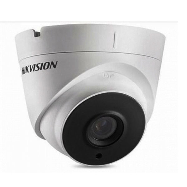 Κάμερα Turbo HD (HDTVI) Hikvision DS-2CE56F7T-IT3 2.8mm 3MP IR 40m OSD σειρά F7T