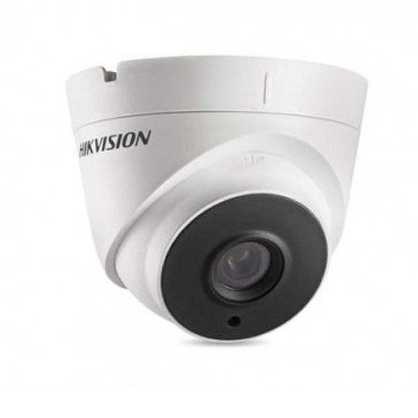 Κάμερα Turbo HD (HDTVI) Hikvision DS-2CE56F1T-IT3 2.8mm 3MP IR 40m OSD οικονομική σειρά F1T