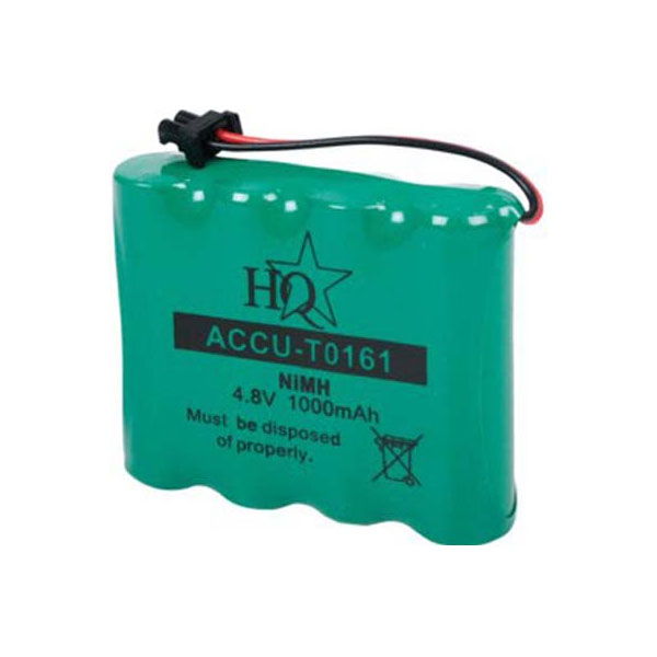 �������� ��� �������� �������� DECT 4,8V AA 1000mAh NiMH HQ ACCU-TO161