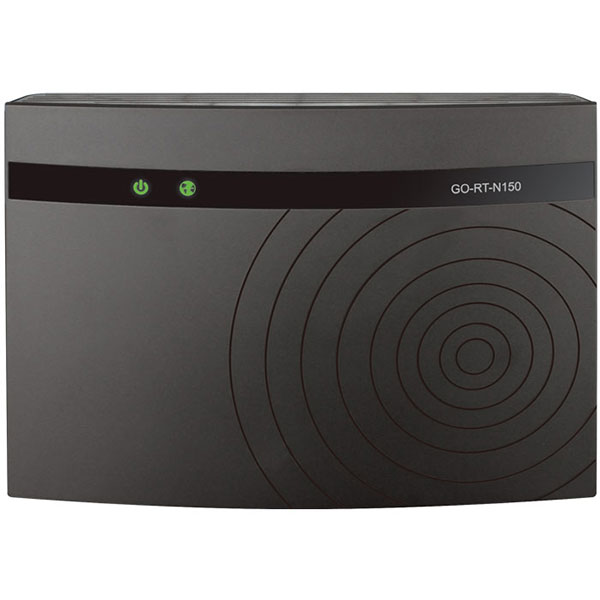 �������� ROUTER D-LINK GO-RT-N150 Wireless N 150 ������ ��������&������� ������������