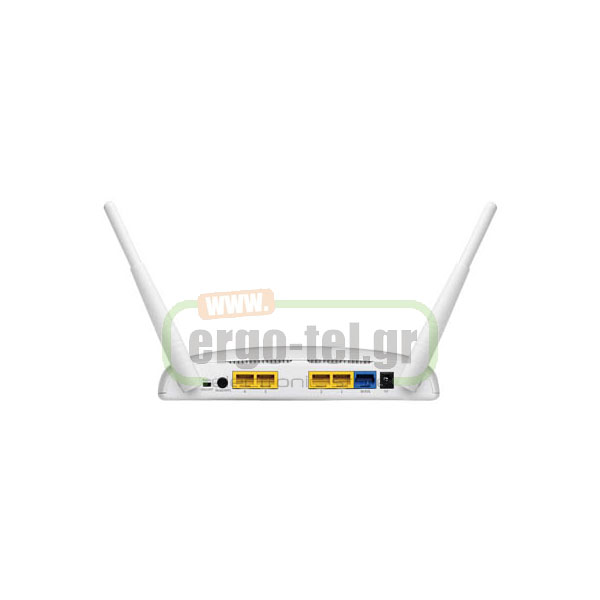 �������� DUAL-BAND GIGABIT ROUTER AC1200 BR-6478AC 3 �� 1 ��� 2.4GHz & 5GHz