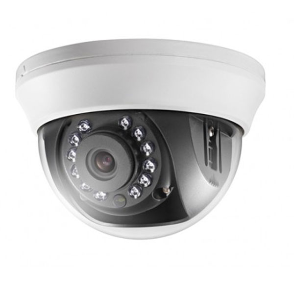 Κάμερα Turbo HD (HDTVI) Hikvision 4in1 DS-2CE56C0T-IRMMF 2.8mm 720p Smart IR 20m C0T