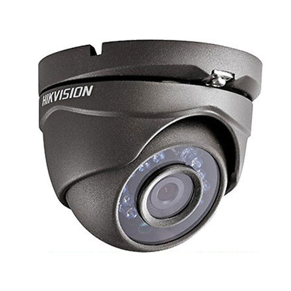 Κάμερα Turbo HD (HDTVI) 4in1 Hikvision DS-2CE56D0T-IRMF GREY 2.8 1080p IR 20m D0T