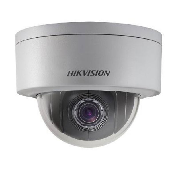 Δικτυακή κάμερα IP Hikvision Speed Dome DS-2DE3204W-DE 2MP full HD 1080p με οπτικό zoom 4x