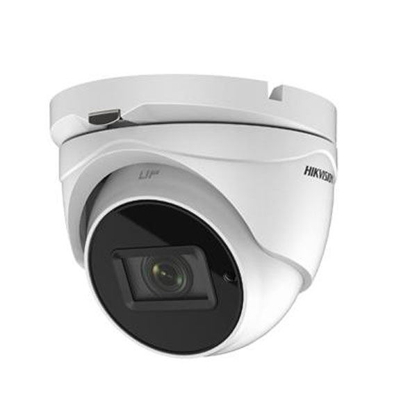Κάμερα Turbo HD (HDTVI) Hikvision DS-2CE79U8T-IT3Z 8MP 2.8~12mm IR 80m OSD high end σειρά U8T
