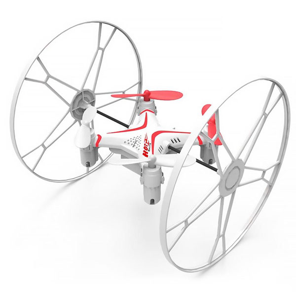 Drone Quadcopter 3in1 6-Axis Gyro System 2.4GHz 360° με χειριστήριο Fineco FX-5