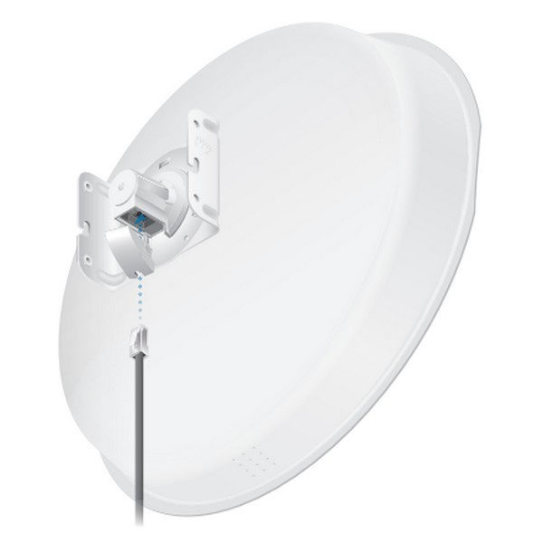 Κεραία Ubiquiti UBNT PBE-5AC-400-ISO 5 GHz PowerBeam ac 400 mm ISO
