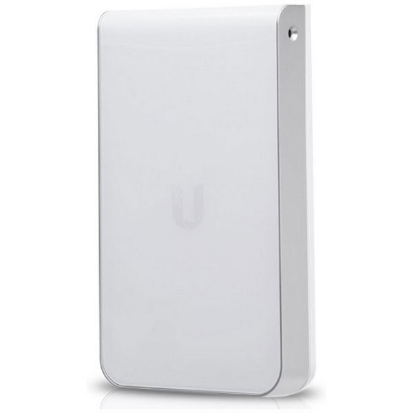 Ubiquiti UBNT UAP-IW-HD - UniFi Access Point InWall AC Hi-Density με κουμπί επαναφοράς